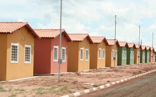Sedest Juazeiro inicia agendamento para sorteados no Programa Casa Verde e Amarela