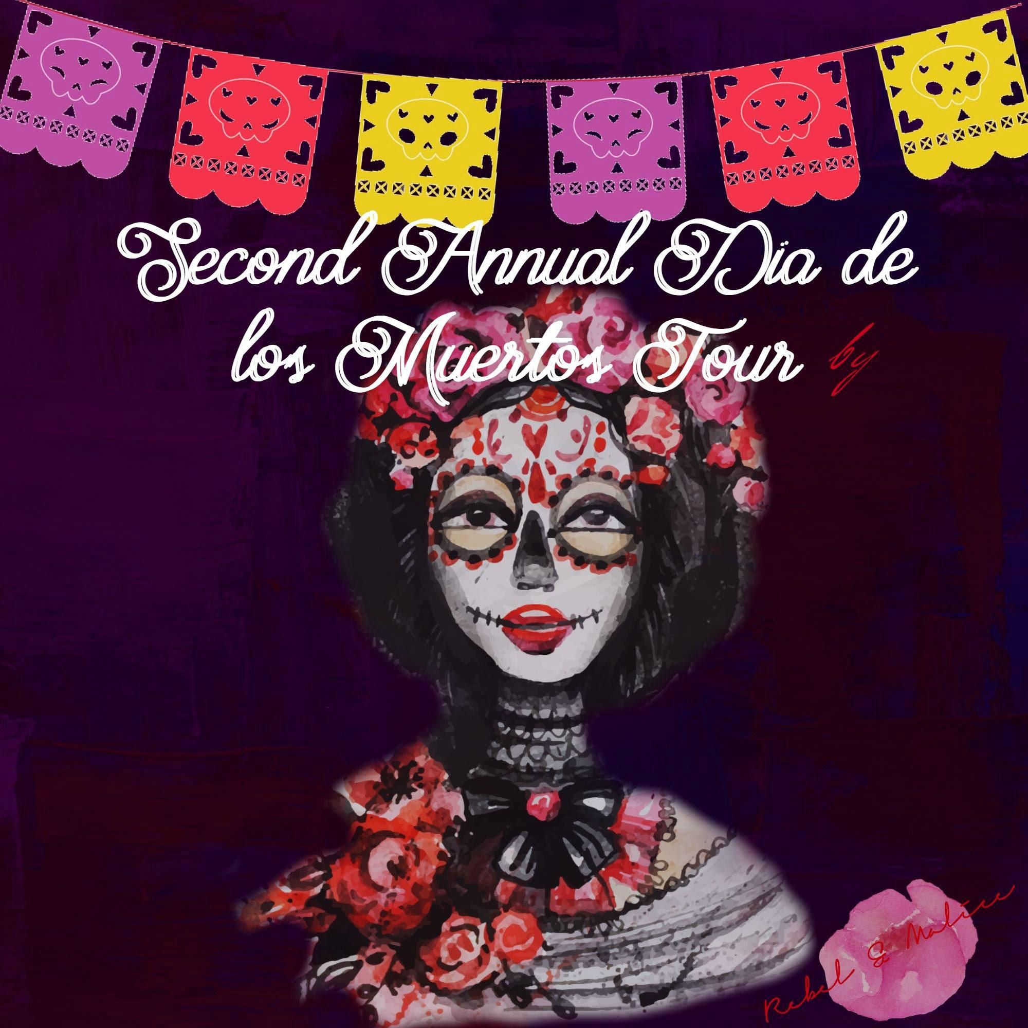 Dia de los Muertos Tour