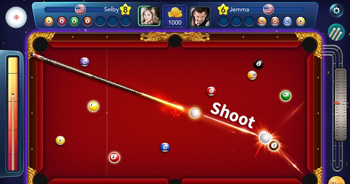 8 ball pool unlimited coins apk 4.2 0