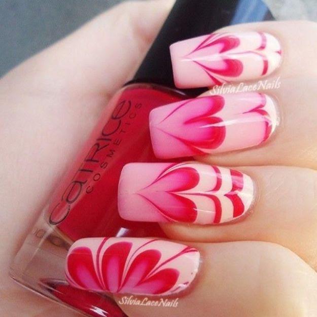 cute-valentine-nail-designs-new-easy-pretty-home-manicure-ideas-9