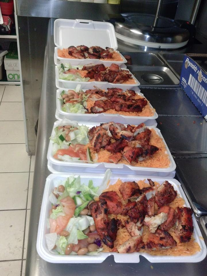MIA HALAL FOOD Coupons near me in OZONE PARK | 8coupons