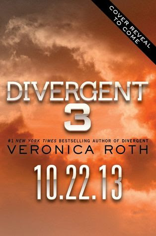 Untitled (Divergent, #3)