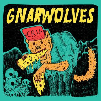 CRU cover art