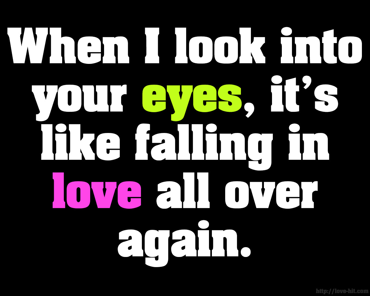 25+ Impressive Falling In Love Quotes | PicsHunger