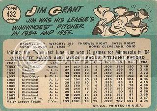 #432 Jim Grant (back)