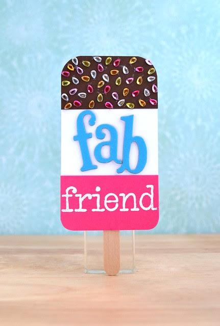 Fab friend