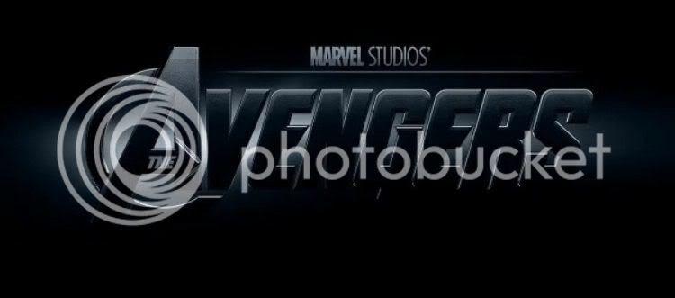 Os Vingadores logotipo