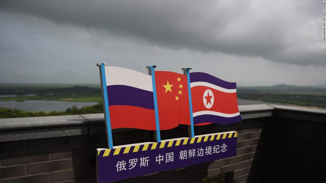 Image result for China's. Koreans