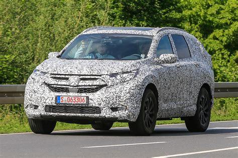 2020 Honda Crv Lease Deals Review