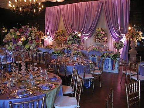 Enchanted wedding reception . hmm.. :) sooo pretty for a