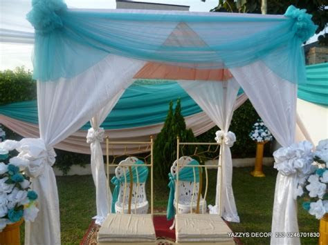Yazzy Weddings & Events Planners (Kumasi, Ghana)