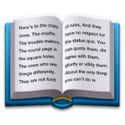 Znalezione obrazy dla zapytania Open Book emotka