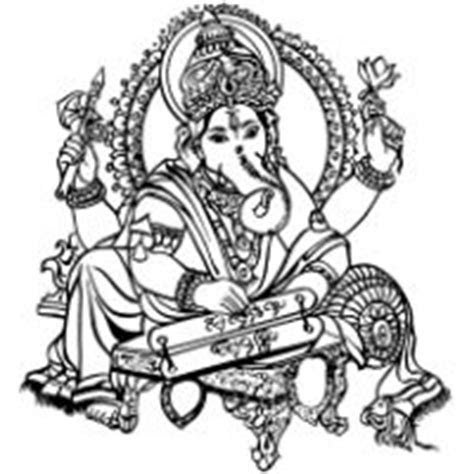1000  images about Ganesha on Pinterest   Ganesh, Ganesha