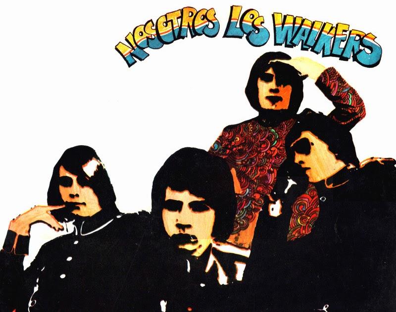 Los Walkers Nosotros Los Walkers