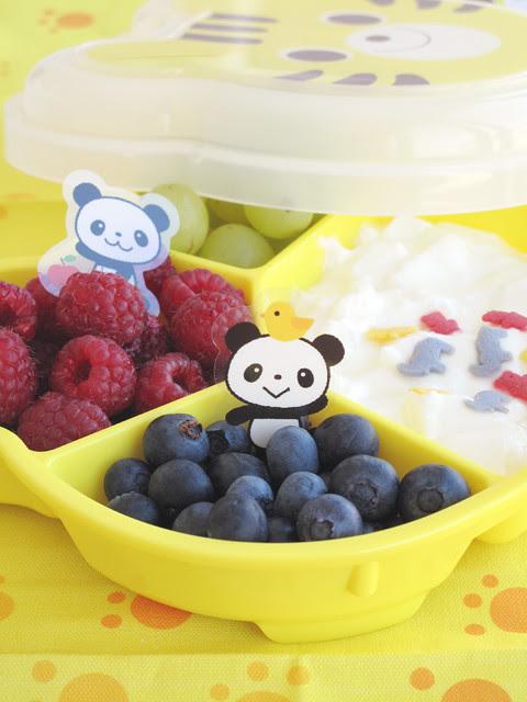 Bento for kids 1