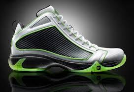 Basketball Concept 1 shoes