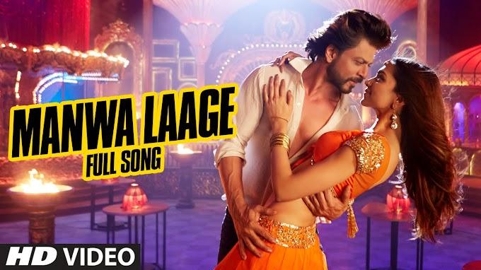 Manwa Laage Lyrics - Happy New Year   Arijit Singh & Shreya Ghoshal   LYRICSADVANCE