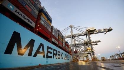 Maersk официально и категорично отказалась от «санкционных» российских грузов. Но есть и  другие варианты