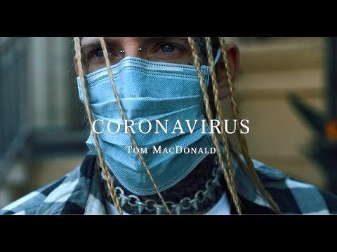 Video: Tom MacDonald -#Coronavirus