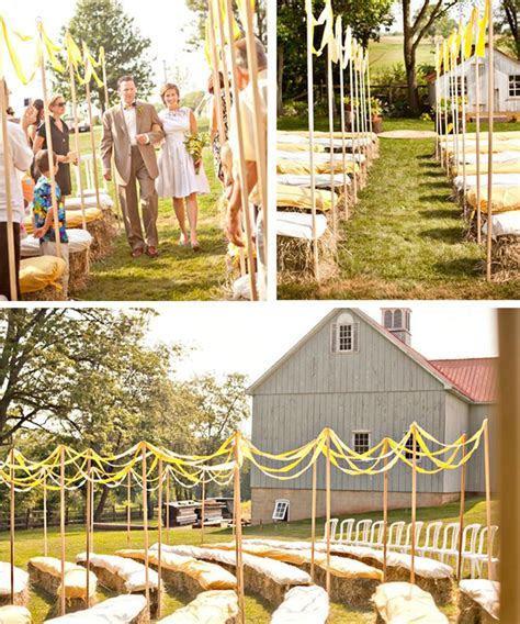 21 best Wedding Aisle Inspiration images on Pinterest