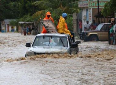 Ministério das Relações Exteriores envia medicamentos e vacinas ao Haiti