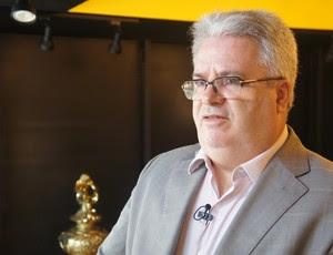 Sérgio Corrêa, presidente da Comissão de Nacional de Arbitragem