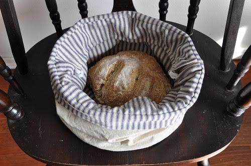 a lovely loaf
