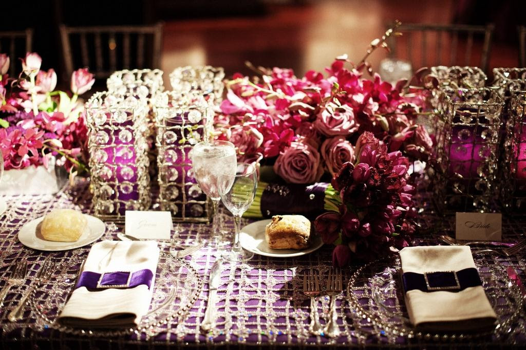 REAL STORIES: A Glamorous Jersey Shore Wedding Celebration at ...