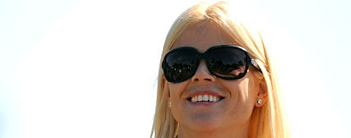 Elin Nordegren (Photo by Harry How/Getty Images)