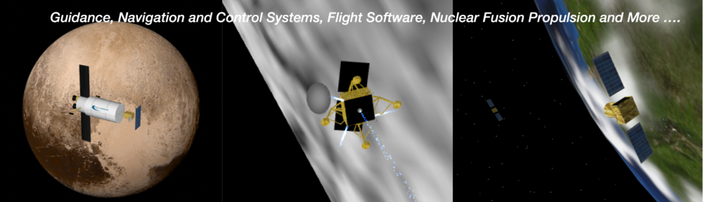 Princeton Satellite Systems