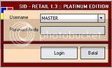 [Tutorial] Instalasi Software Pembukuan Toko & Minimarket (SID Retail 1.3 Platinum )