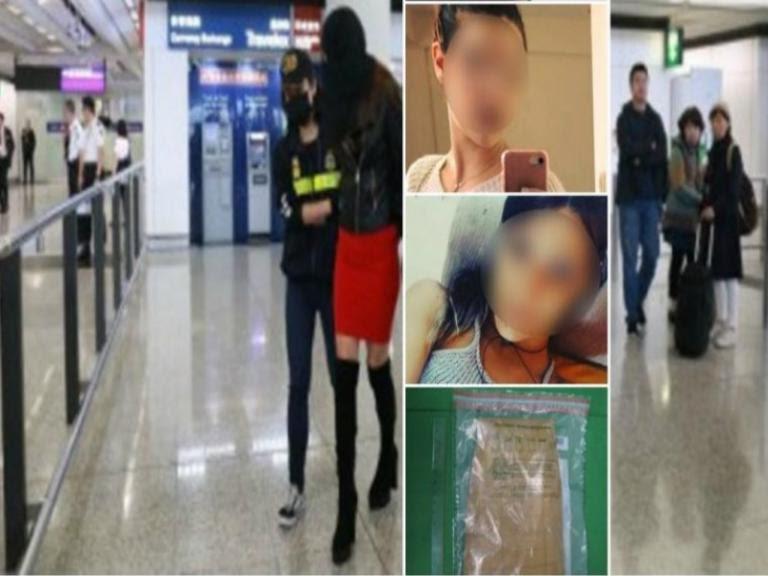 Αρνείται τις κατηγορίες το 19χρονο μοντέλο – «Δεν ήξερα ότι μεταφέρω κοκαΐνη» – [vid] | Newsit.gr