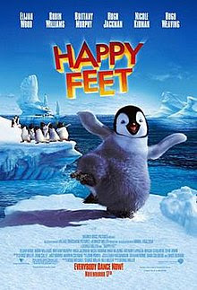 The Reviewing Rodders: Happy Feet (2006), The Sorcerer's