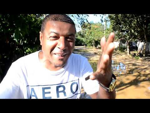 Moradores de la Ceiba de los pajaros de Villa Riva denuncian mal estado de caminos vecinales