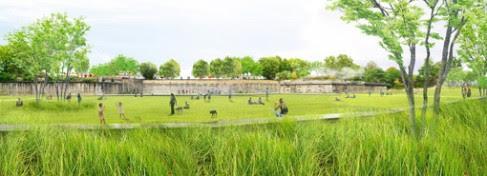 Parc Sergent Blandan