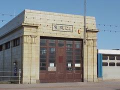 former Lifeboat Station, Blackpool