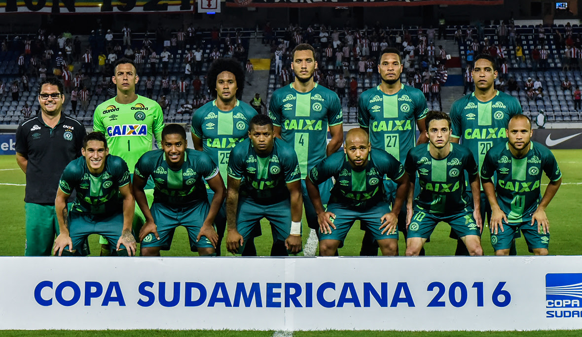 img CHAPECOENSE Brazilian Football Team