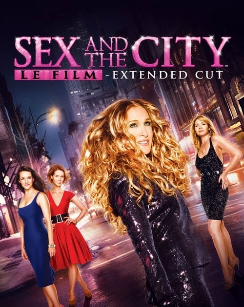 Sex And The City 2 Streaming