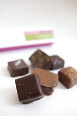 L Chocolat, Christian Vautier