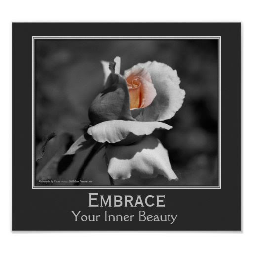 Inspirational Quotes About Inner Beauty. QuotesGram