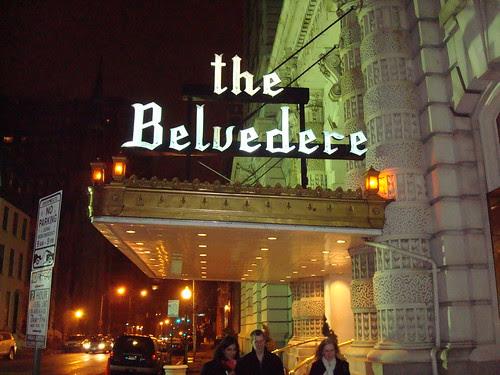 Baltimore Weekend - February 14, 2009 022
