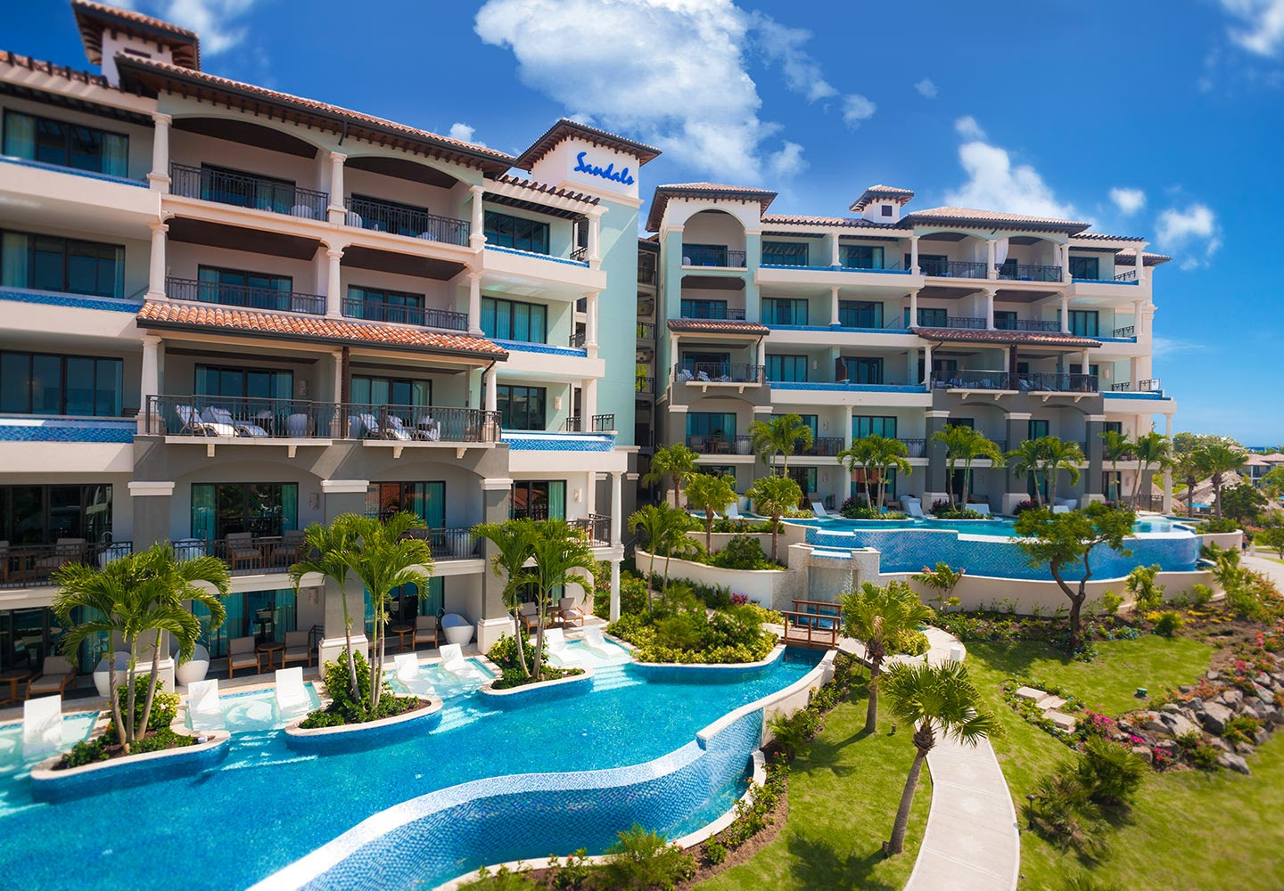Newest Sandals Resort Which Sandals Resort is the Newest