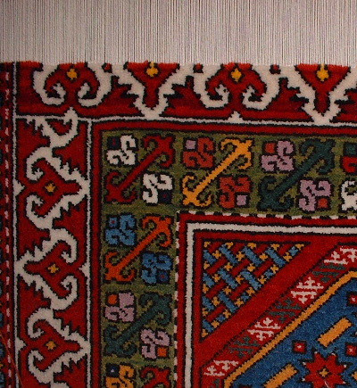 March 18 rug