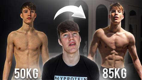gain weight fast  skinny guys youtube