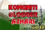 Komuniti Blogger Azhari