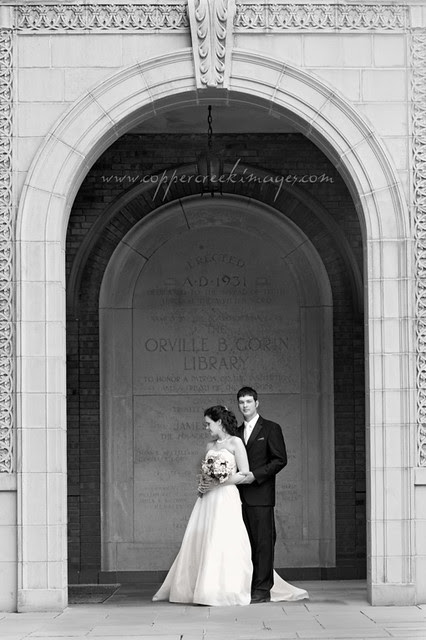 Old style Wedding Image This image reminds me of an old wedding portrait