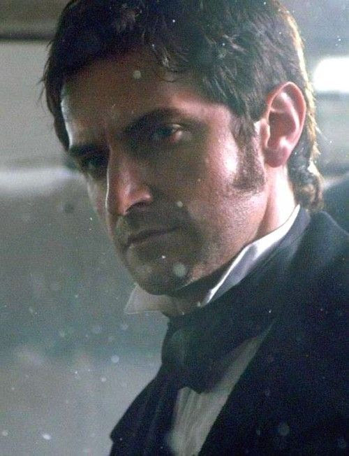 North & South directed by Brian Percival (TV, Mini-Series, BBC, 2004)
