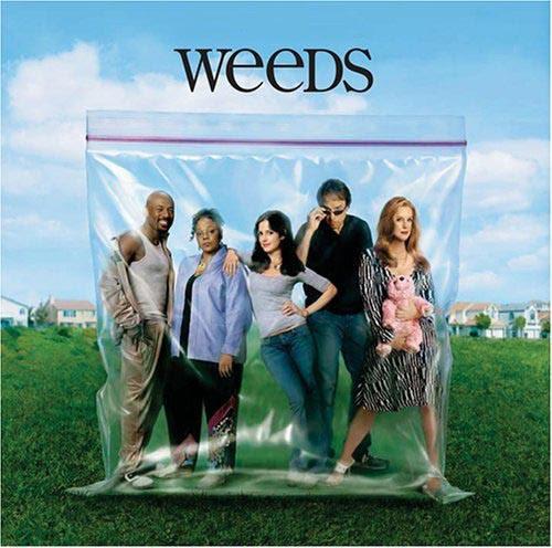 weeds. Weeds - Agrestic