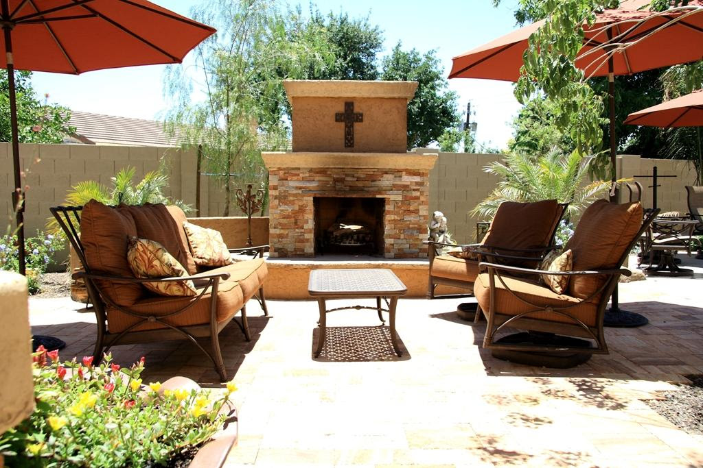 Landscaping Ideas For Front Yard Guide To Get Arizona Backyard