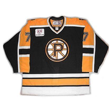 Providence Bruins 2006-07 jersey photo Providence Bruins 2006-07 F jersey.jpg